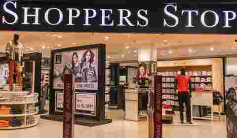 How Shoppers Stop unifies its Inventory and reducing warehousing cost?