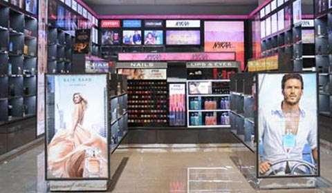 How Nykaa is boosting its omnichannel presence?