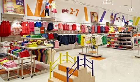 kids fashion,Toonz Retail,fashion,