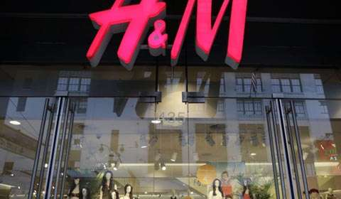 India will be a new H&M online market in 2018!