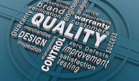 Quality Control,retail industry,e-commerce,