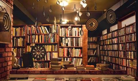 Bookstore,businessmen,entrepreneurs,