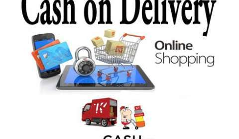 mode online shopping