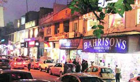 Khan Market tops the chart for being the best retail destination!