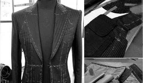 Bespoke tailoring making a come back