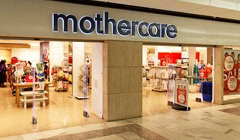 How kids' wear retailer Mothercare increased sales while reducing staff budgets?