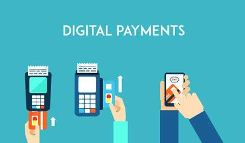 Digital payment all set to challenge cash payment