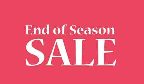 End of Season Sale,sales,retail sector,retail industry,multi-brand retail,