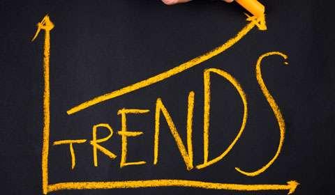 Trends in consumer durable goods