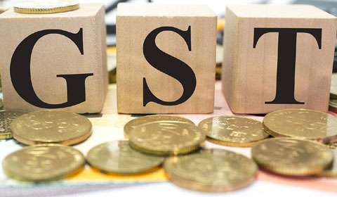 Rollout of GST