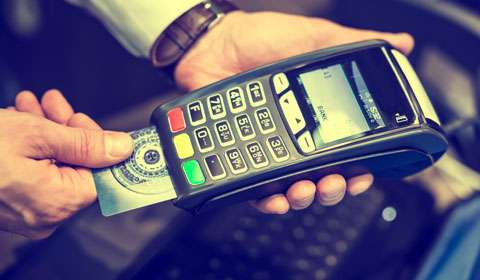 Digital transaction achieved 1 billion mark