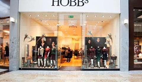 How Hobbs launch strategy for a perfect outfit for quality?