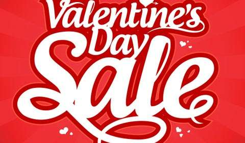 How Valentines Day Discounts Help Brands in Generating the Surge?