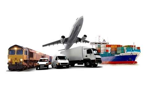 Enabling The Rise Of Global Commerce Through Digitalization Of Logistics Processes