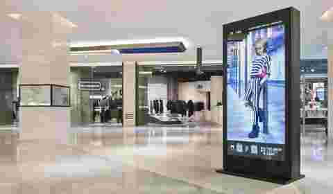 5 Brands Adapting the Retail Makeover Strategy!