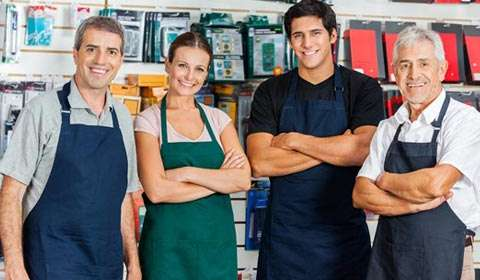 How to Ensure Quality Retail Staffing?
