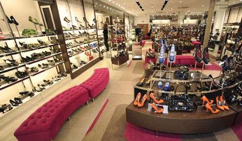 Indian footwear brands