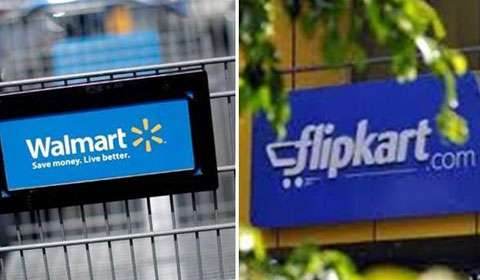 Is Walmart-Flipkart Deal Really A Threat To Indian Retail??