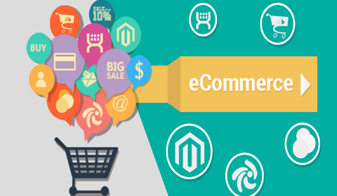 B2B e-commerce site