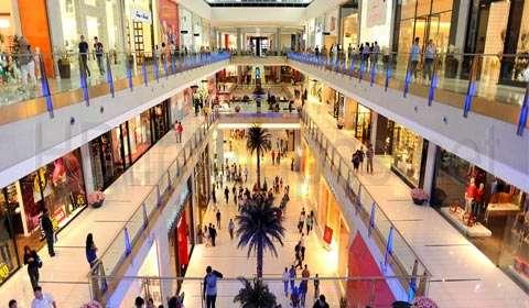New Malls