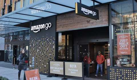 Top 10 innovative online retail concepts which went offline