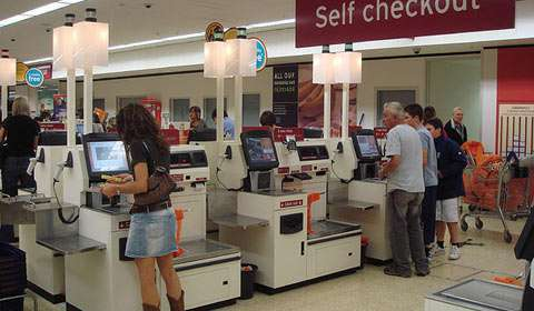 Self-checkout gets popular, more brands turn to this payment