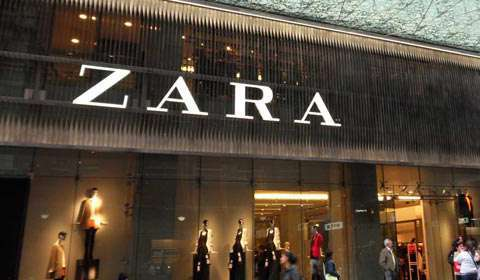 How Inditex the maker of Zara, Massimo Dutti is improving shopping experience?