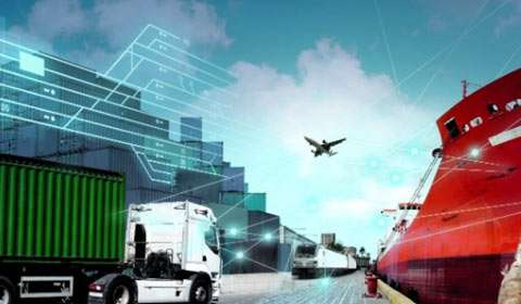 Driving growth in retail through Organised Logistics