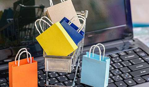 Consumers in India are shopping online more frequently, and they prefer marketplaces: Study