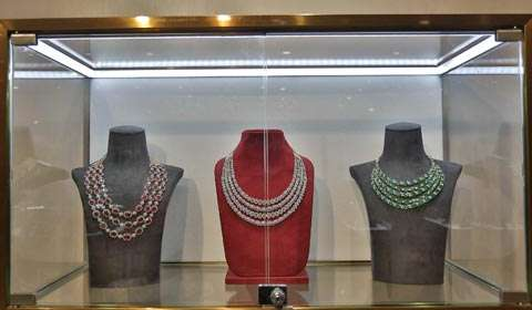 AMBRUS JEWELS by ARPIT GOYAL launched its first flagship store