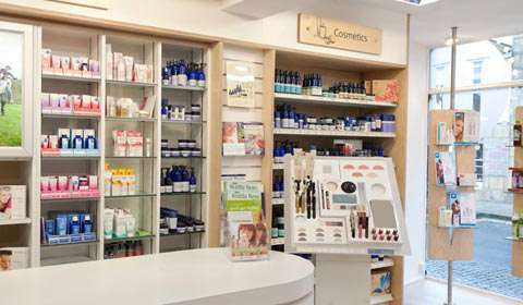 How home-grown cosmetics looking at larger market PEI?