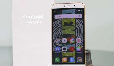 f8dcaee6c16c8 Coolpad plans to broaden its retail strategy in India