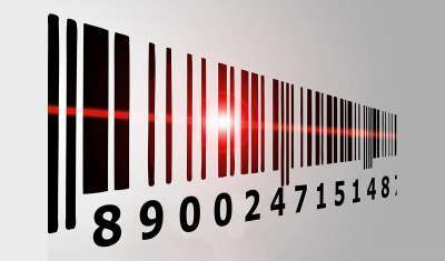 How retail sector is effected by illegal barcodes?