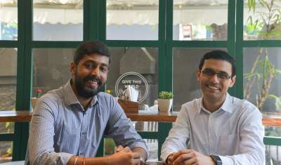 How this start-up is innovating to cater elderly wellness needs?