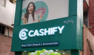 Cashify opens new store in Bangalore, strengthens offline presence with 45 stores