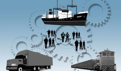 The logic behind logistics