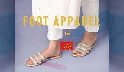 Ethnicwear retailer W forays into footwear space