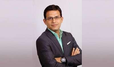 Rishi Vasudev to join Lifestyle International Pvt. Ltd. as Chief Executive Officer