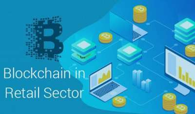 How Blockchain Helps in Shaping Up the Retail Industry