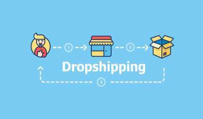 Why Dropshipping Is A Great Choice For First-Time Entrepreneurs