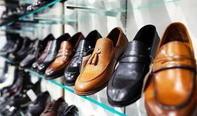 German footwear brand Von Wellx shifts production from China to India