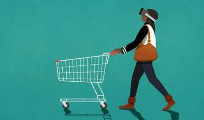 The Indian online retail market to grow at 30% CAGR over the next five years: Study