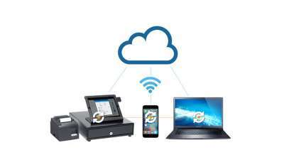 How cloud based POS ensures better management of inventory, sales, and profit& loss?