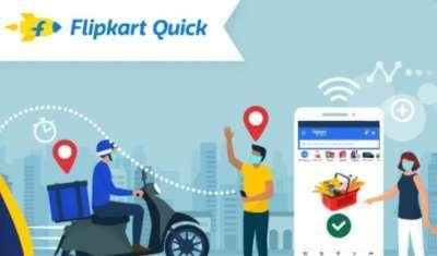 Flipkart builds Hyperlocal Capabilities with the launch of 'Flipkart Quick'