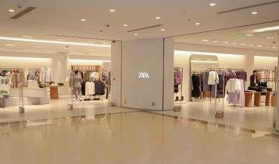 Zara reopens at Select CITYWALK in New Delhi