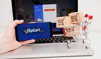 Over 50,000 kiranas partner with Flipkart