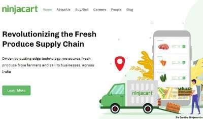 Walmart & Flipkart Group make additional investment in Ninjacart