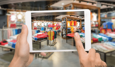 Emerging Trends In Digitizing Retail Stores