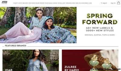 Nykaa Fashion unveils its intimate wear brand 'Nykd'