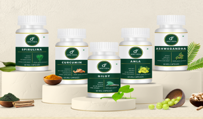 Add Veda unveils new range of Immunity Boosting Products